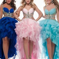 Jasz Couture 4908 at Prom Dress Shop