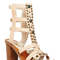 DailyLook: MIA Limited Edition Sphinx Sandals