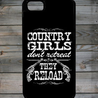 Country Girls ™ Reload iPhone 5 Case