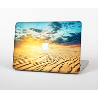 """The Sunny Day Desert Skin Set for the Apple MacBook Pro 13"""" with Retina Display"""