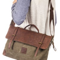 Edgar Messenger Bag