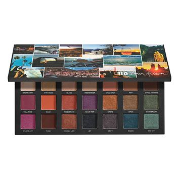 Urban Decay Born to Run Eyeshadow Palette (Limited Edition) | Nordstrom