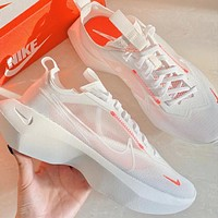 Bunchsun Nike Vista Lite Fashionable Women Casual Transparent Net Yarn Casual Sports Shoes Sneakers