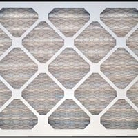 16x25x5 Furnace Filters, Replacement Furnace Filter