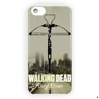 Daryl Dixon The Walking Dead Movie For iPhone 5 / 5S / 5C Case