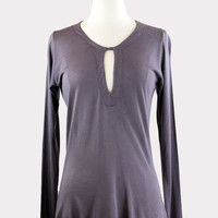Keyhole Top in Fig