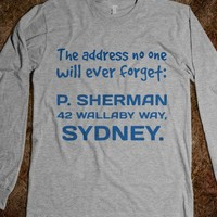 P. Sherman 42 Wallaby Way, Sydney - Mermaid in Disguise