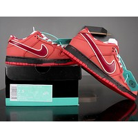 """Concepts x SB Dunk Low """"Red Lobster"""""""