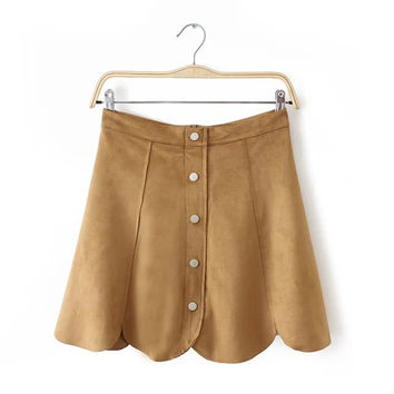 Jungle Cruise Skirt