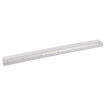 Westek LSB20HBCC LED 20 Convertible Bar Under Cabinet Light White