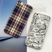 Modern stylish Case Cover for Apple iPhone 5s 5 SE 6 6S 6 Plus 6S Plus 16090704003