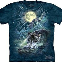 Wolf Night Symphony T-Shirt