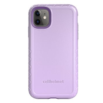 Fortitude Series for Apple iPhone 11 - Lilac Blossom Purple