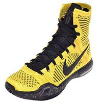 Nike Men's Kobe X Elite Coda, TOUR YELLOW/BLACK-VOLT