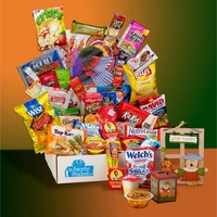 Gobble Gobble Deluxe Gluten Free - Our Care Packages