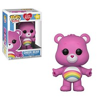 Cheer Bear Funko Pop! Animation Care Bears