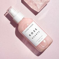 Rose Quartz Illuminating Body Oil - Herbivore | Sephora