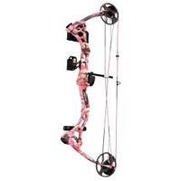 Bear Archery Youth Pink Apprentice RTH Compound Bow Package - Dick's Sporting Goods