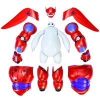 Disney Big Hero 6 Armor-Up Baymax