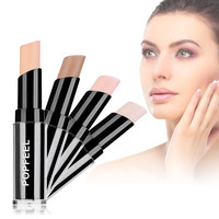 4 Colors Bronzer And Highlighter Makeup Powder Concealer Palette Long Lasting Facail Bronzers Highlighters For Face