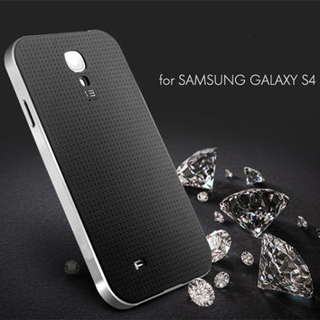 Bumblebee NEO Hybrid Case for Samsung Galaxy S4 i9500