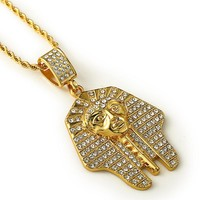 Stylish Gift Jewelry Shiny New Arrival Accessory Necklace [10529027075]
