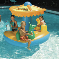 Swimline Carousel Float