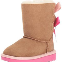 UGG Kids' T Bailey Bow Ii Pull-on Boot
