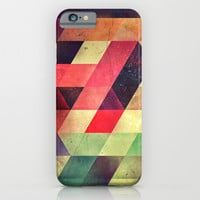 fynd yff iPhone & iPod Case by Spires