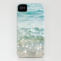 Falling Into A Beautiful Illusion iPhone Case by Violet D'Art   Society6