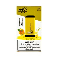 Ezzy Air Disposable Device Pineapple Twist