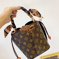 Louis Vuitton LV Monogram Basket bag