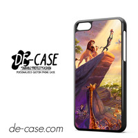 Lion King DEAL-6541 Apple Phonecase Cover For Iphone 5C