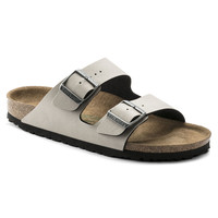 Arizona Birko-Flor Pull Up Stone | shop online at BIRKENSTOCK