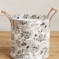Watercolor Hamper Tote