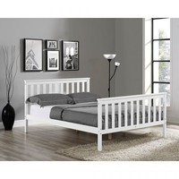 Wooden Beds & Wooden Bed Frames | Next Day - Select Day Delivery|