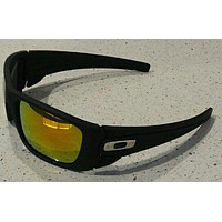 mieniwe Oakley FUEL CELL Sunglasses Black or Red