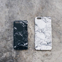 Marble Snap Case for iPhone 6 & 6 Plus - fabrix