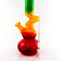 Bong Water Pipe Rasta Z