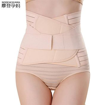 Postpartum Belly Band & Support New After Pregnancy Belt Belly Maternity Bandage Band Pregnant Women Shapewear Clothes FREE SHIPPING