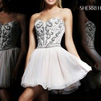 Sherri Hill 11058 Dress