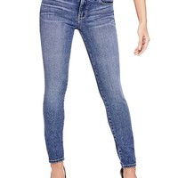 Soft Luxe Sexy Curve Skinny Jeans at Guess