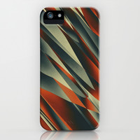 LMF IX iPhone & iPod Case by Rain Carnival