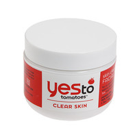 Yes To Yes To Tomatoes Clear Skin Skin Clearing Facial Mask