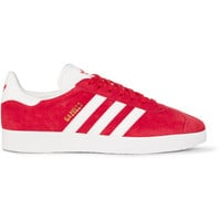 Adidas Originals - Gazelle Suede Sneakers