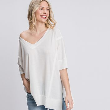 Lovely Lightweight Thermal Top