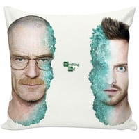 breaking bad pillow