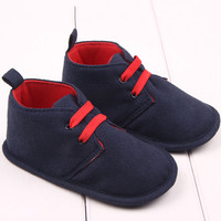 Cozy Baby Girls born Boots Fall/Toddler Boys Frosted Shoes Sneaker