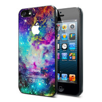 Galaxy Nebula Space Stars Colour 451K- iPhone Case iPhone 4 Case iPhone 4S Case iPhone 5 Case iPhone 4 / 4S / 5 Case Hard Cover