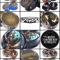Limited Run - BioShock - Image Plugs